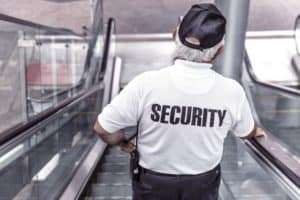 Trade Show Security Guards