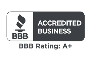 accredited business from better business bureau