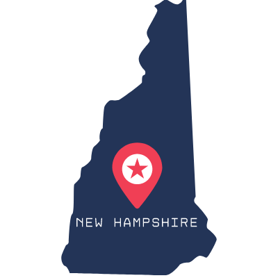 new hampshire icon