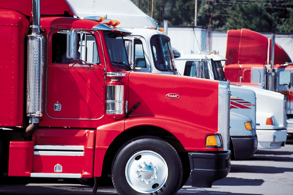 Parking Your Semi-Truck: How to Avoid Overnight Theft at Your Lot 5