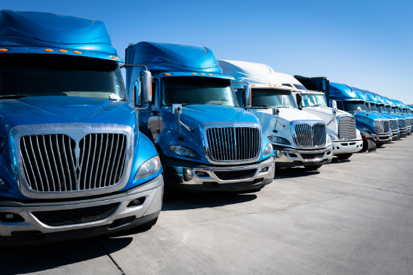 Parking Your Semi-Truck: How to Avoid Overnight Theft at Your Lot 4