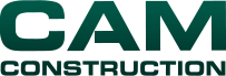 cam construction logo
