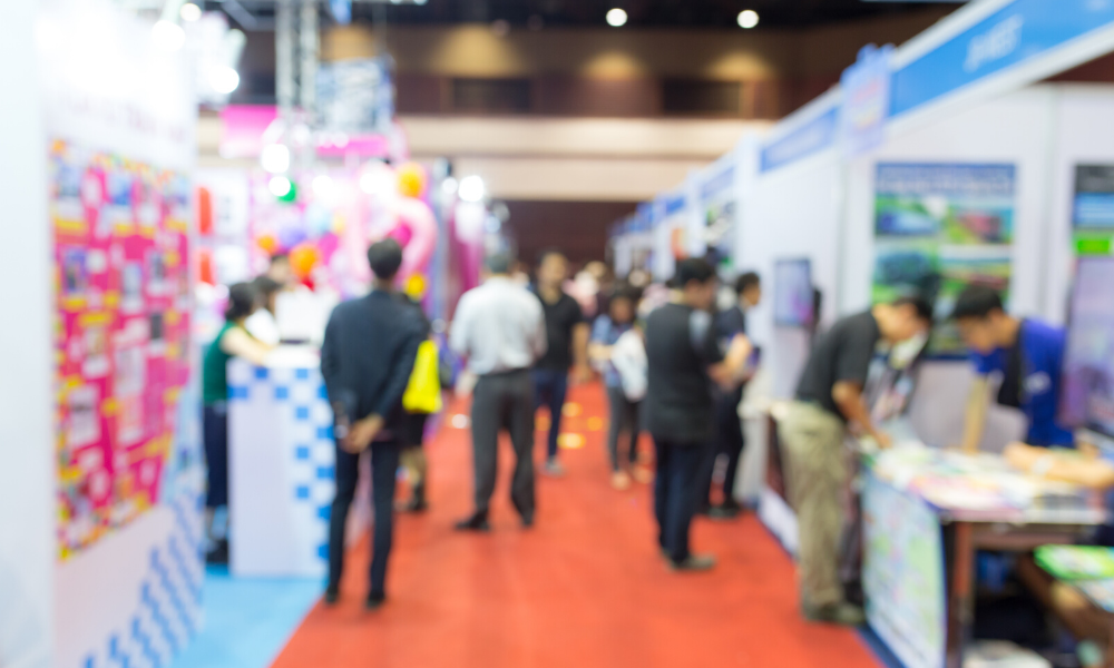 Book & Publishing Trade Show Security Strategies 4