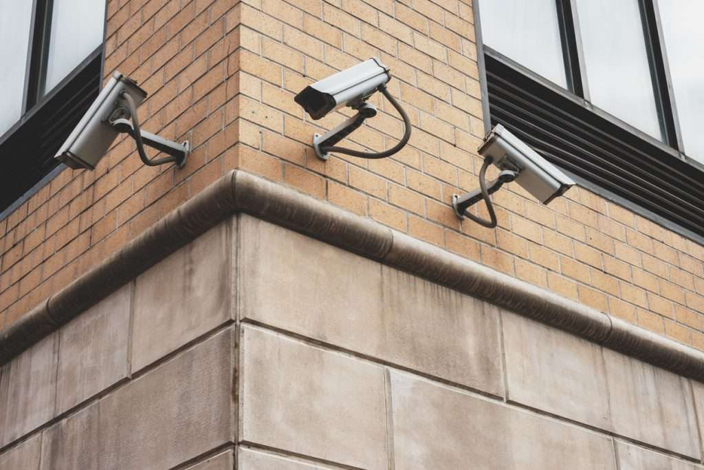 How to Vandal Proof Your Security Cameras