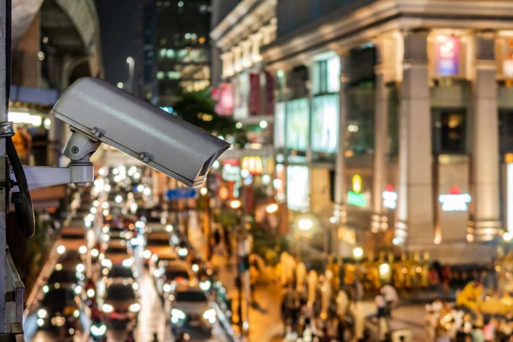 Tips to Protect Your Outdoor Security Cameras