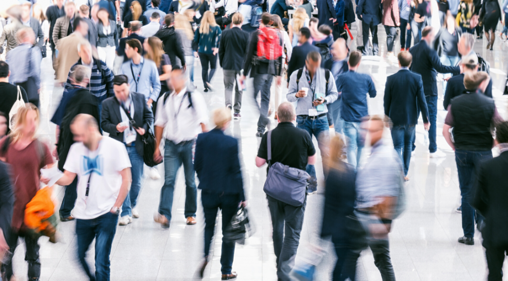 4 Arts & Crafts Trade Show Security Tips 1