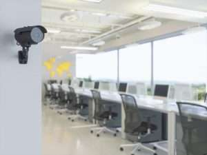 choosing the right security system for your business