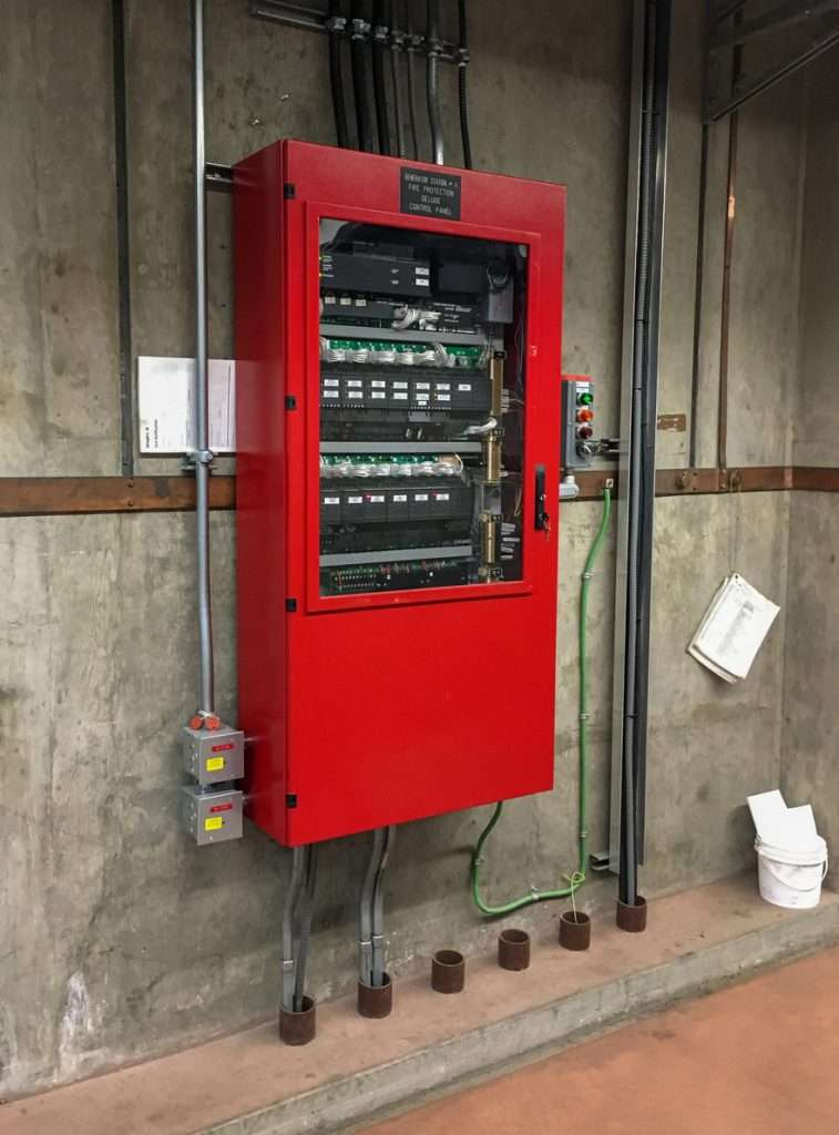 Important Features to Look for in a Temporary Construction Site Fire Alarm System