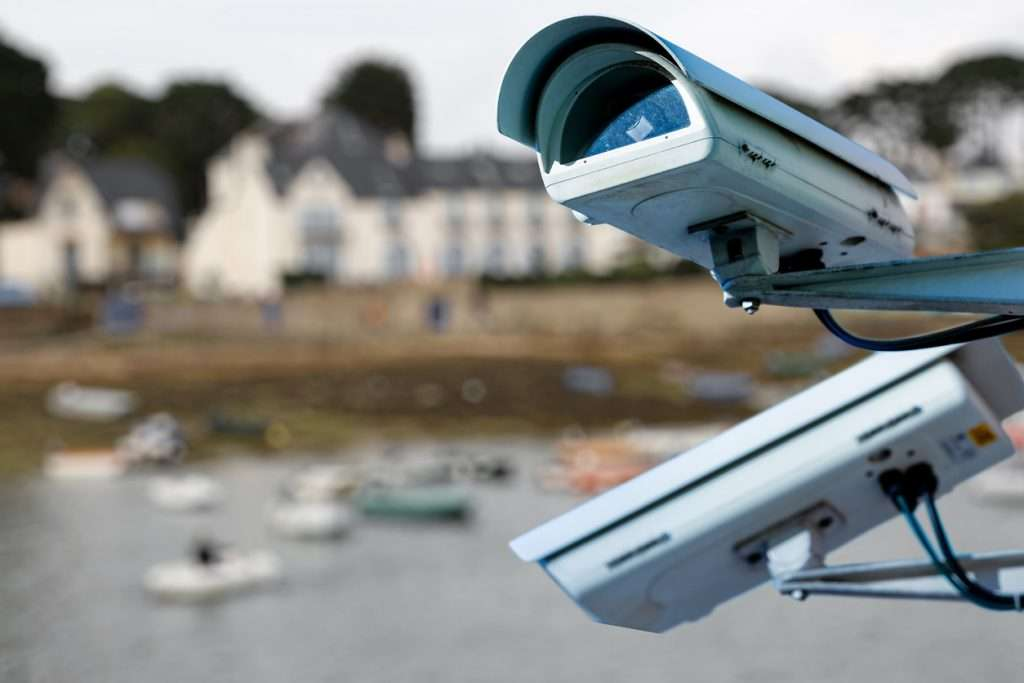 Protect Your Marina With Video Surveillance
