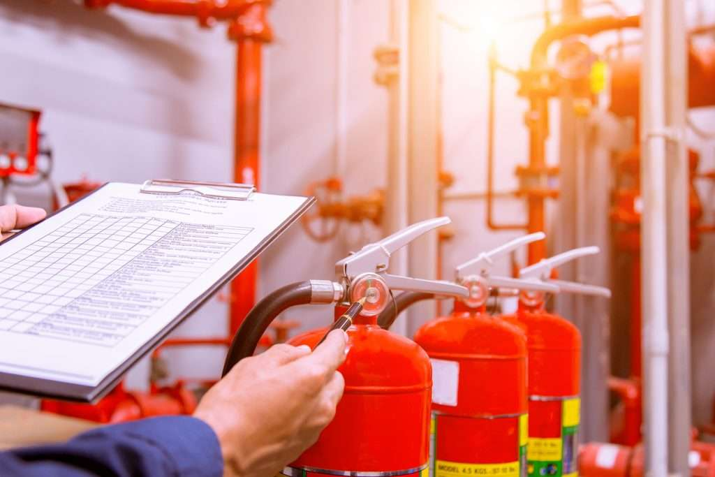 Fire Safety Codes and Regulations for Construction Sites