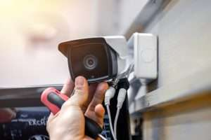 Guide to Finding a Reputable Security Camera Installation Company