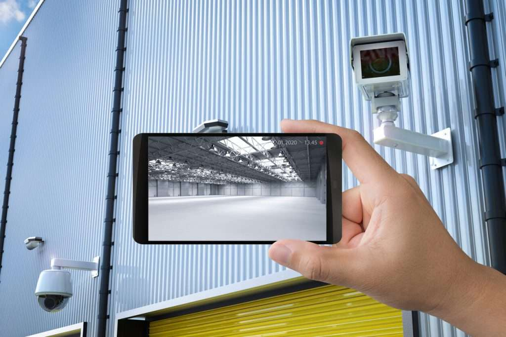 NVR vs. DVR Cameras: Which Is Better for Your Storage Business?