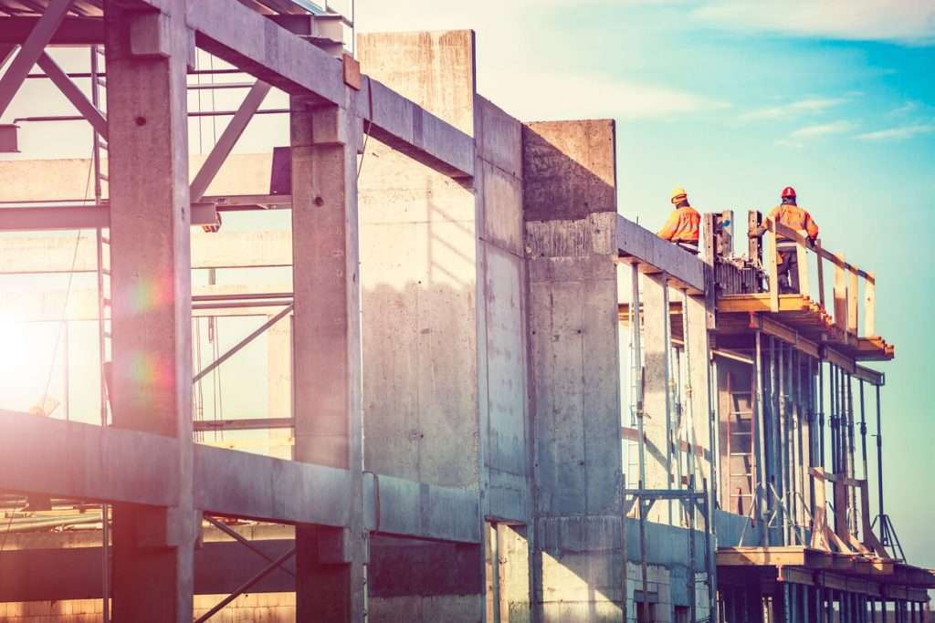 Ultimate 2020 Guide to Construction Site Security Checklist