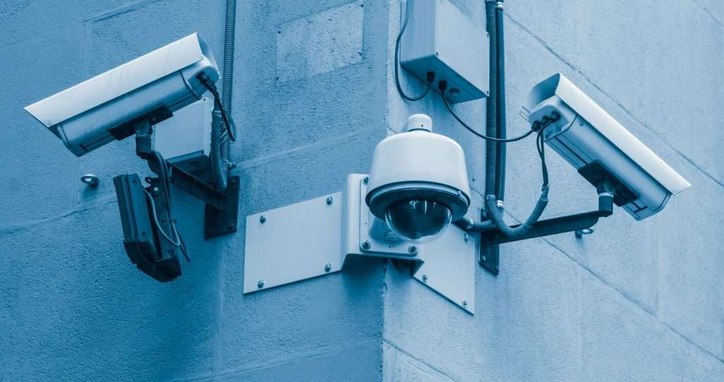 IP and CCTV Cameras
