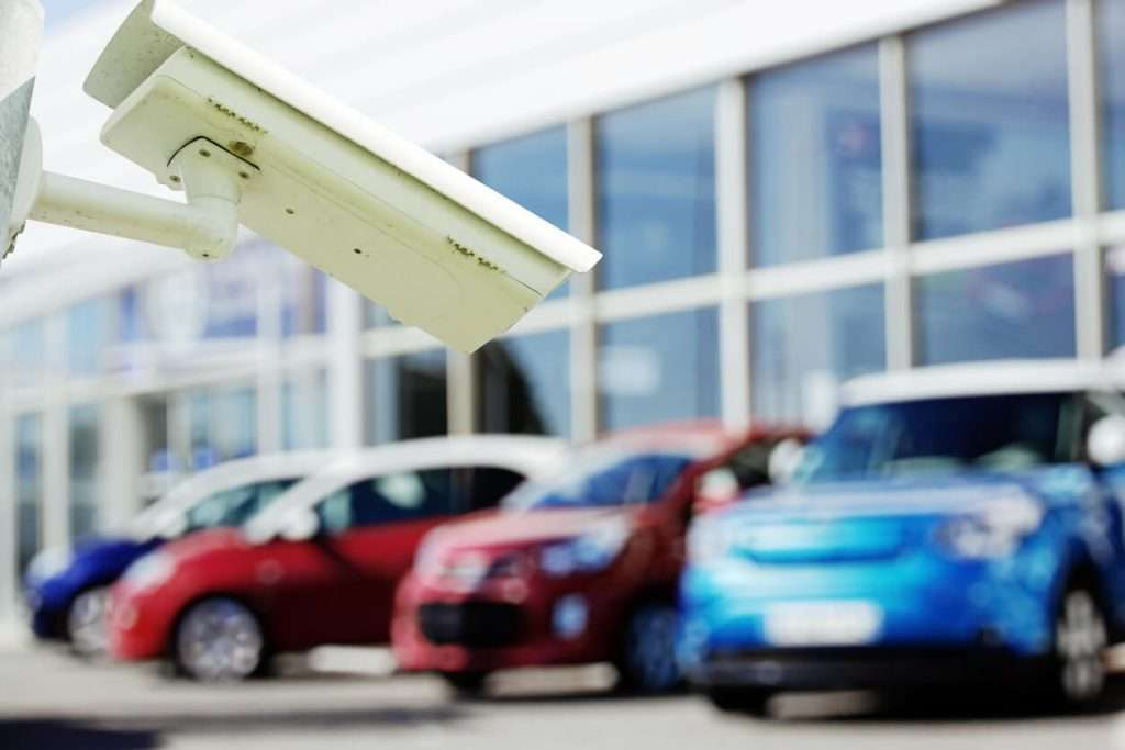 Understaffed Due to Covid? Auto Dealership Security Systems & How it Can Help