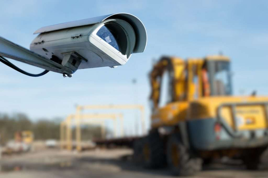 Guide to Construction Site Theft Prevention: Deter Equipment & Tool Theft
