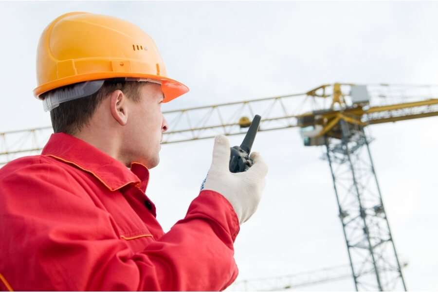 avoid tower crane accidents