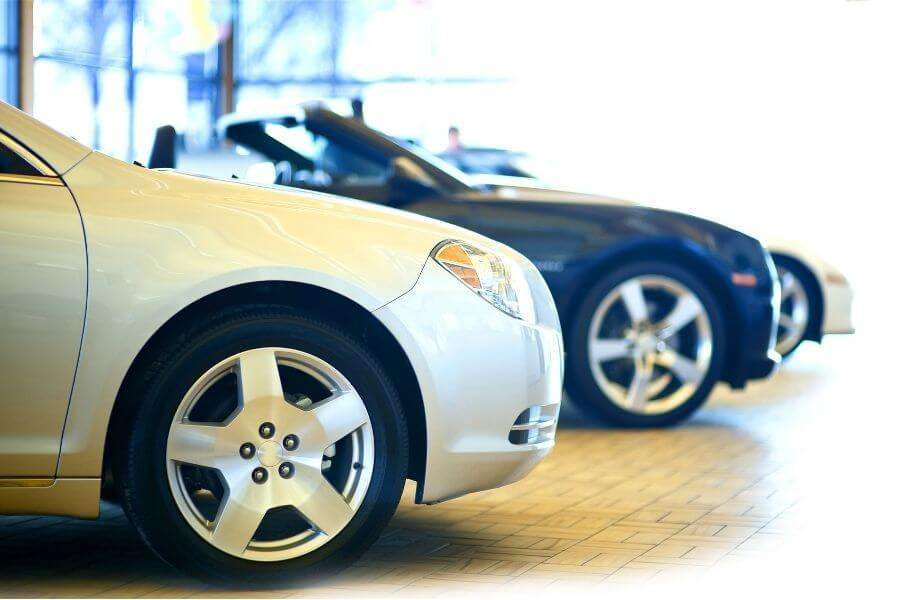4 Ways to Improve Car Dealership Security, Reduce Auto Theft, and Deter Vandalism 2